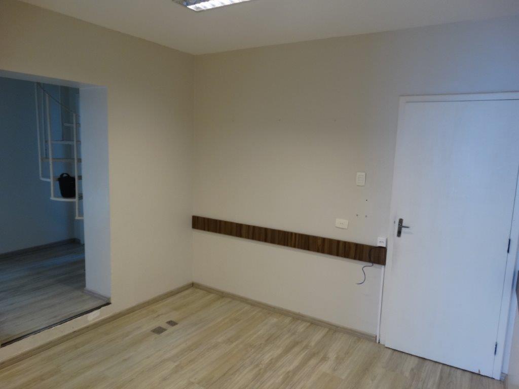 Casa em São Lourenço, Curitiba - PR