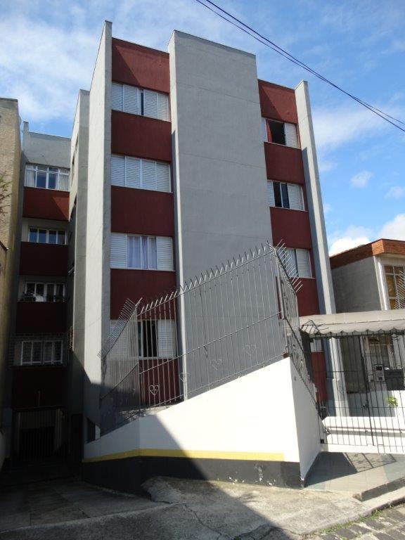 Apartamento de 2 dormitórios à venda em Centro, Curitiba - PR