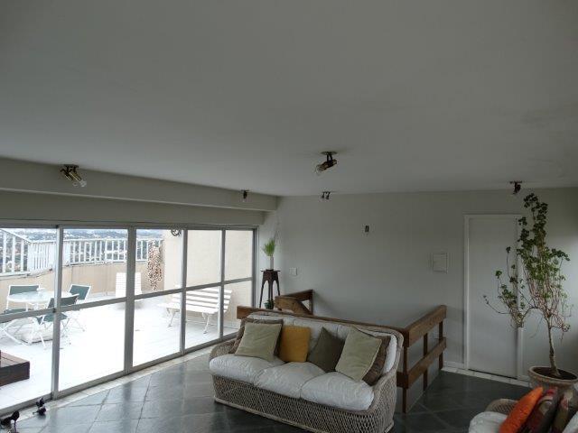 Cobertura de 3 dormitórios à venda em Cristo Rei, Curitiba - PR