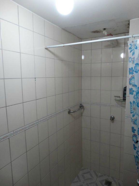 Apartamento de 1 dormitório à venda em Bigorrilho, Curitiba - PR