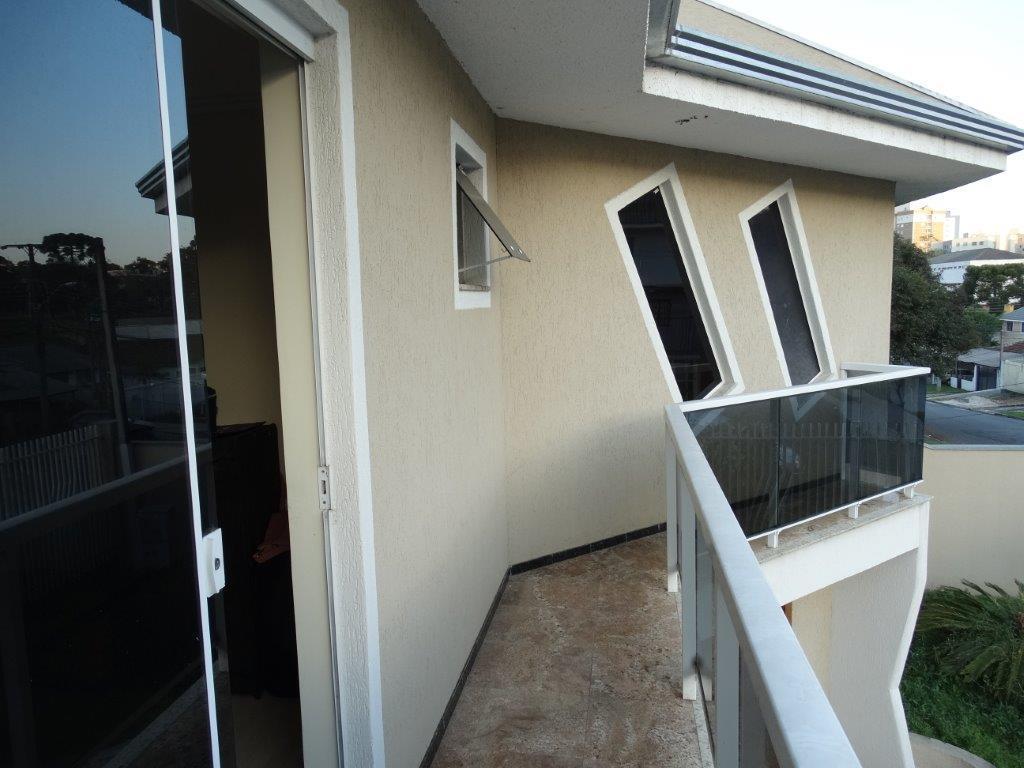 Casa de 5 dormitórios em Atuba, Curitiba - PR