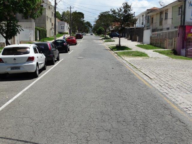 Sobrado de 3 dormitórios à venda em Rebouças, Curitiba - PR