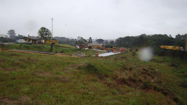 Área em Capela Velha, Araucária - PR