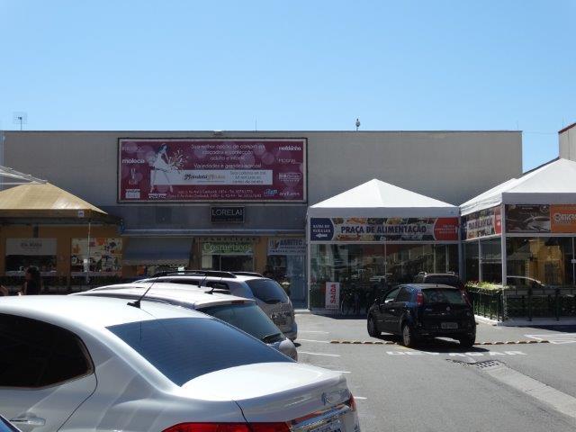 Loja em Ahú, Curitiba - PR