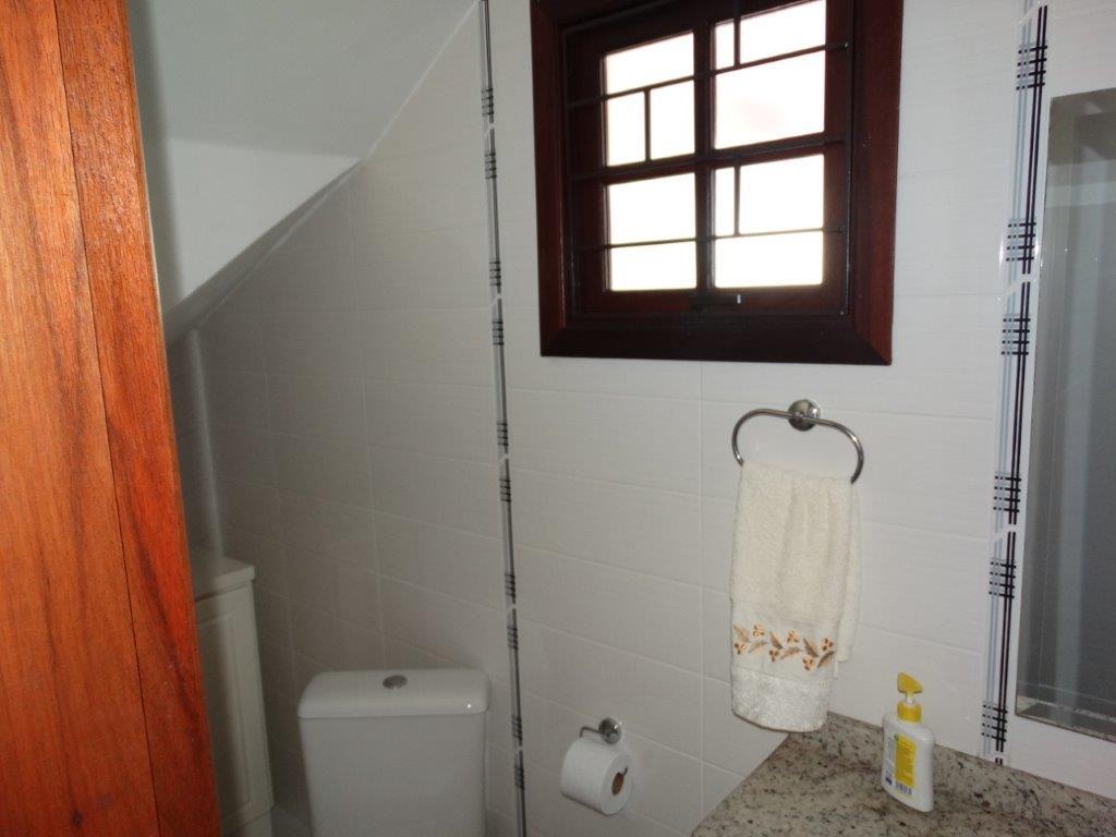 Sobrado de 3 dormitórios à venda em Boa Vista, Curitiba - PR