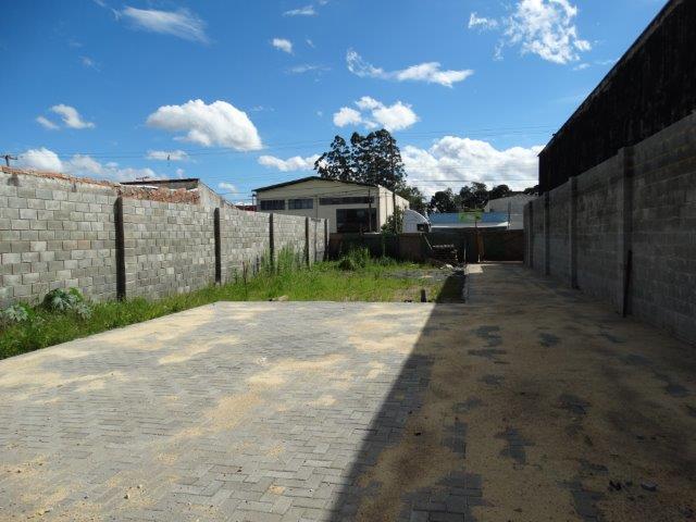 Terreno à venda em Afonso Pena, São José Dos Pinhais - PR