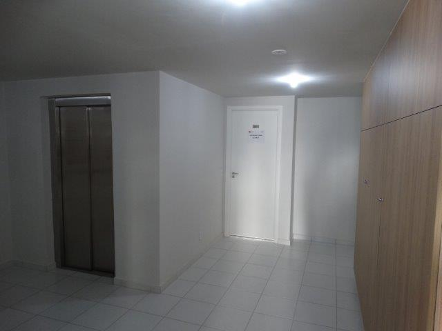 Apartamento de 2 dormitórios em Pinheirinho, Curitiba - PR