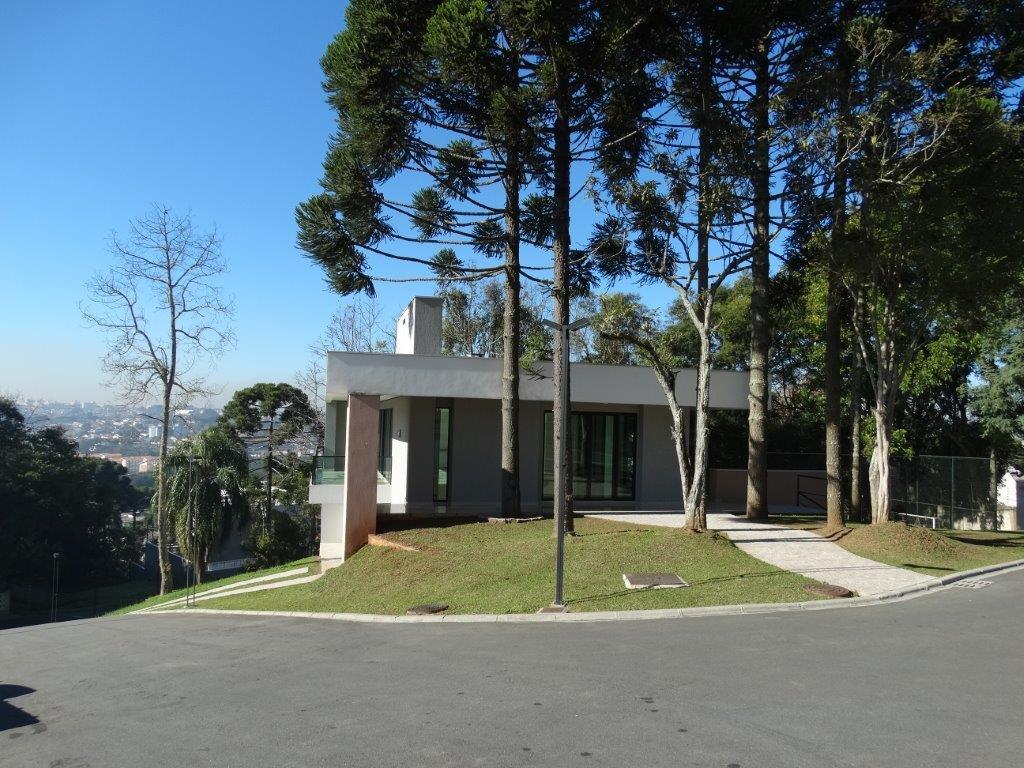Terreno à venda em Campo Comprido, Curitiba - PR
