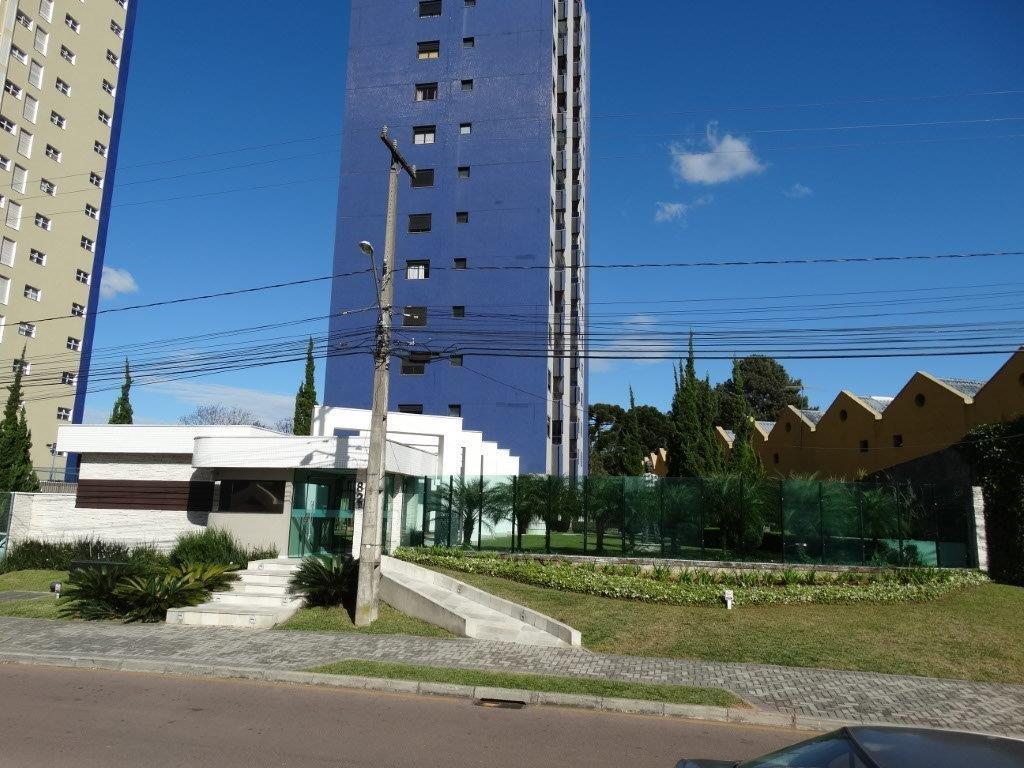 Cobertura de 3 dormitórios à venda em Ecoville, Curitiba - PR