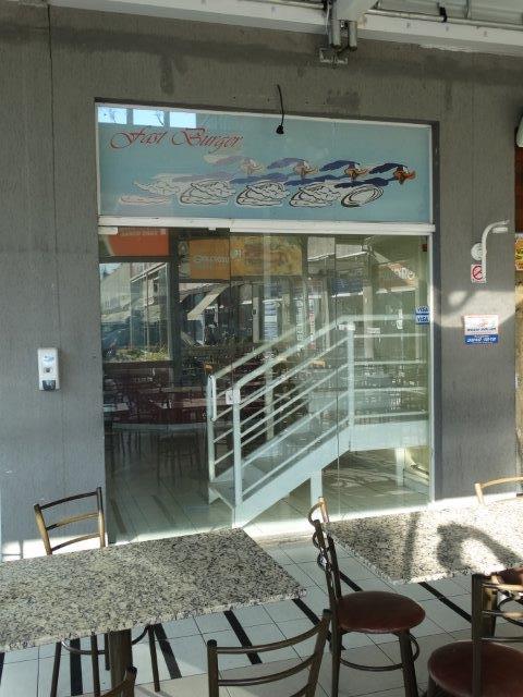 Loja à venda em Ahú, Curitiba - PR