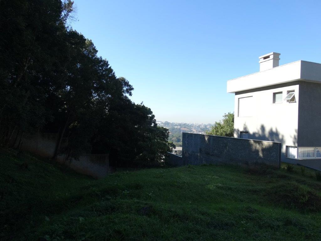 Terreno em Campo Comprido, Curitiba - PR