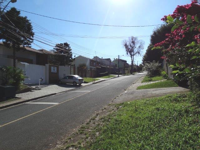 Terreno em Bom Retiro, Curitiba - PR