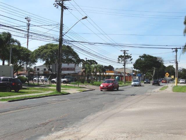 Terreno à venda em Guabirotuba, Curitiba - PR
