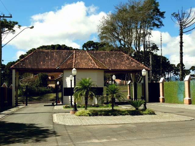 Terreno em Planta São Tiago, Piraquara - PR