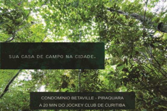 Chácara à venda em Planta São Tiago, Piraquara - PR
