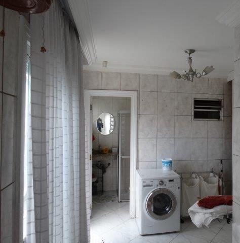 Casa à venda em Atuba, Colombo - PR