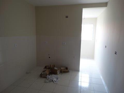 Apartamento de 3 dormitórios à venda em Pinheirinho, Curitiba - PR