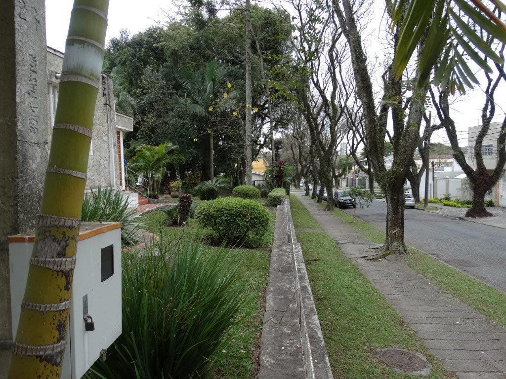 Terreno à venda em Alto Da Rua Xv, Curitiba - PR