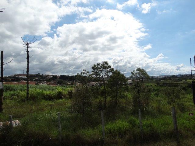 Terreno em Atuba, Colombo - PR
