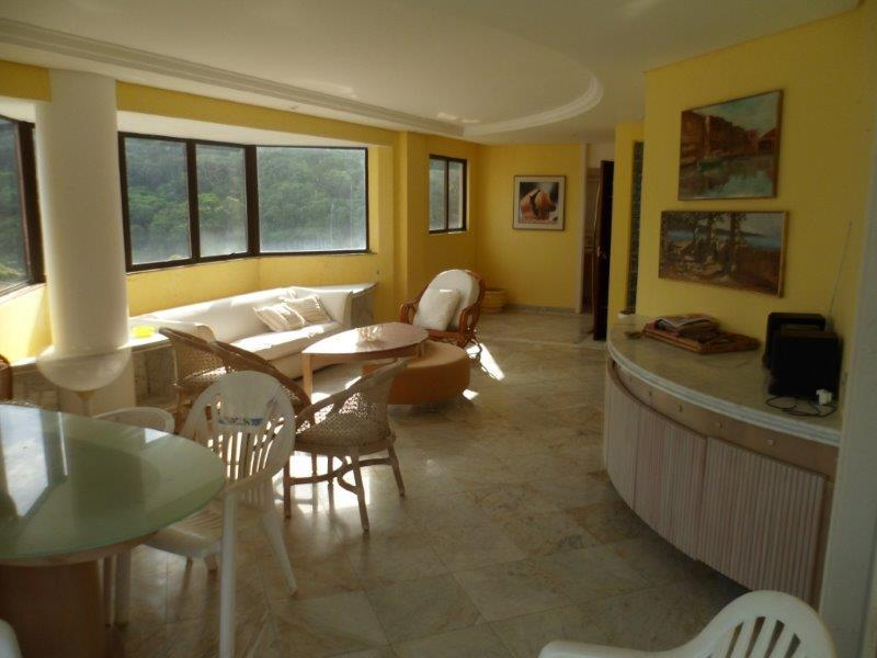 Cobertura de 4 dormitórios à venda em Praia Mansa, Matinhos - PR