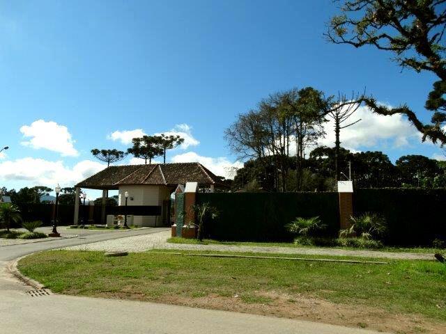 Terreno à venda em Piraquara Condomínio Betaville, Curitiba - PR