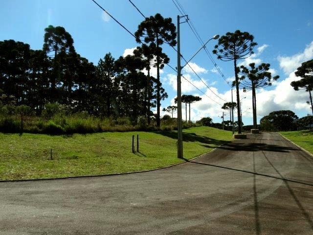 Chácara em Planta São Tiago, Piraquara - PR