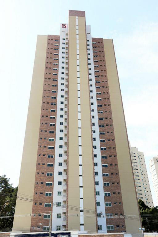 Apartamento de 3 dormitórios em Mossunguê, Curitiba - PR
