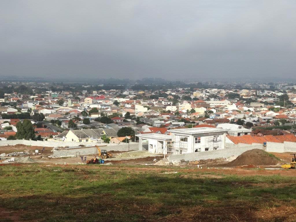 Terreno em Jardim Amélia, Pinhais - PR