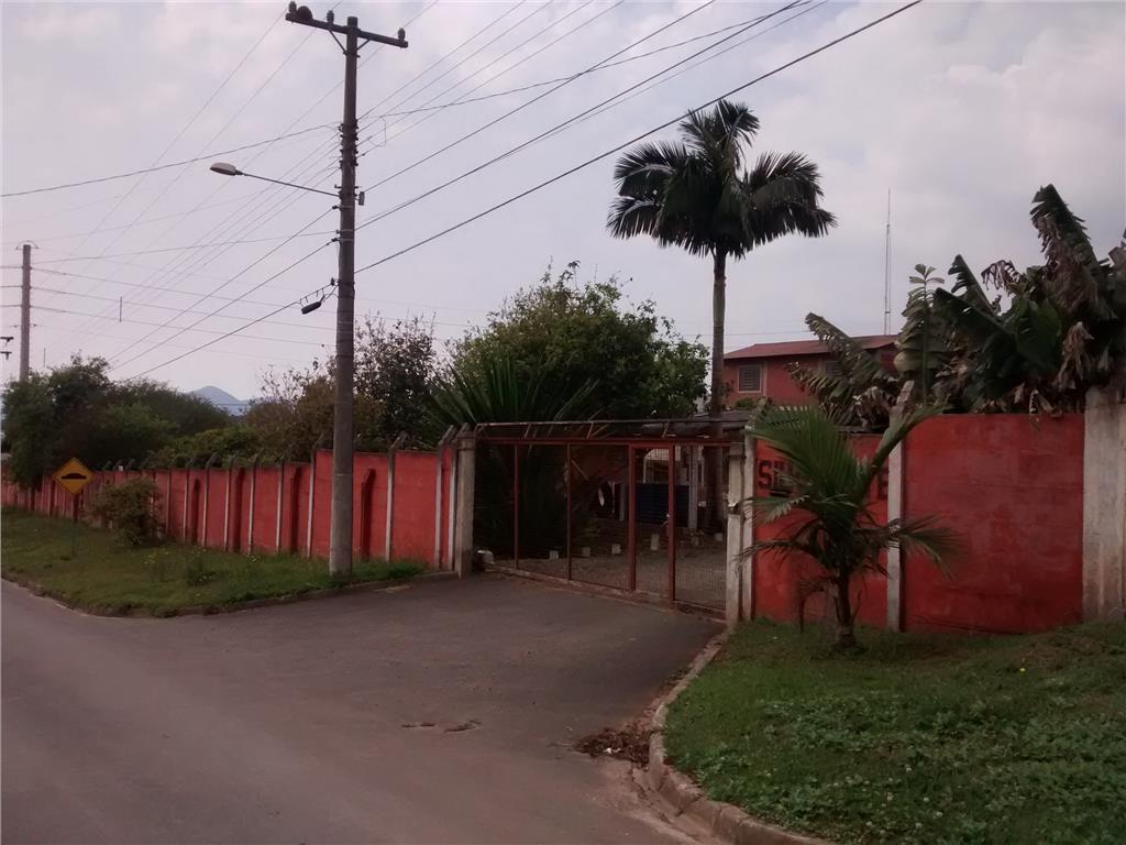Terreno em Colônia Faria, Colombo - PR