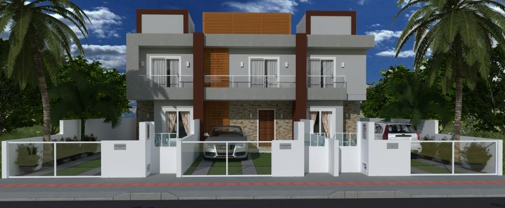Casa  residencial à venda, Campeche, Florianópolis, Financiável.