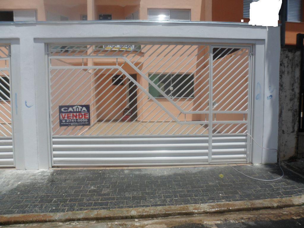Sobrado residencial à venda, Cidade Patriarca, São