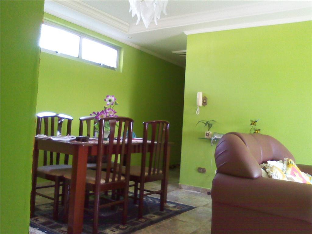 Apartamento Residencial à venda, Cangaíba, São Pau