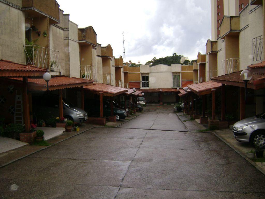 Sobrado Residencial à venda, Itaquera, São Paulo-S