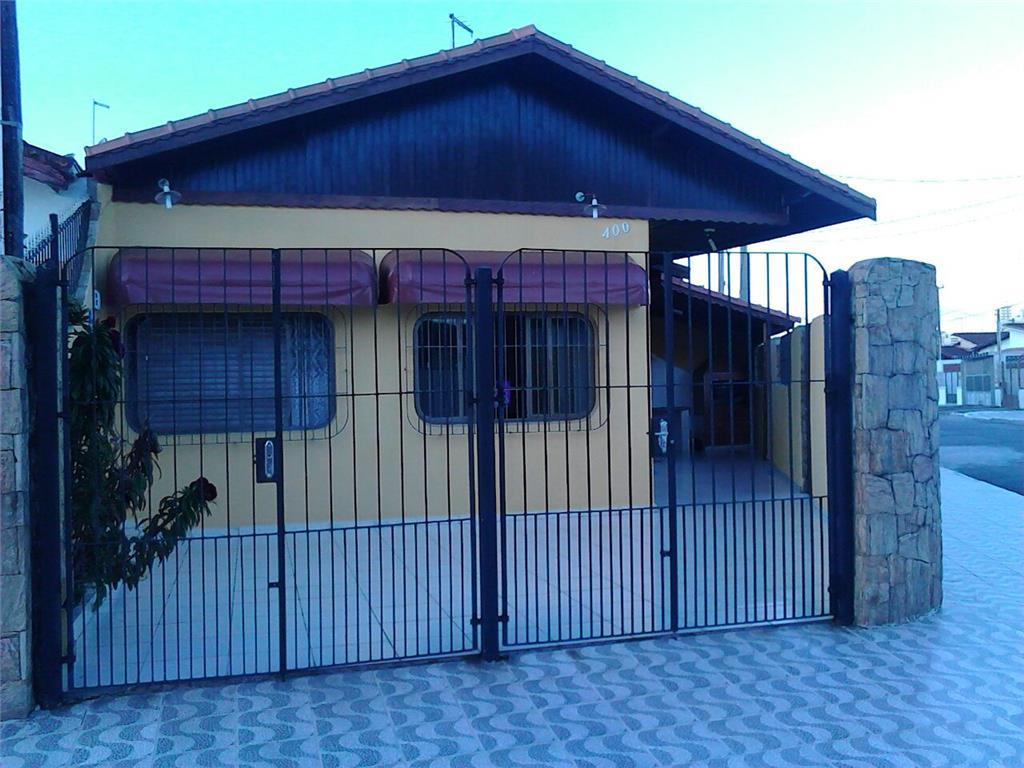 Casa / Sobrado à Venda - Vila Caiçara