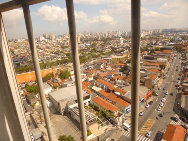 Cobertura à venda, Cangaíba, São Paulo