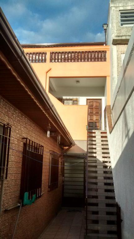 Casa Padrão à venda, Parque Savoy City, São Paulo