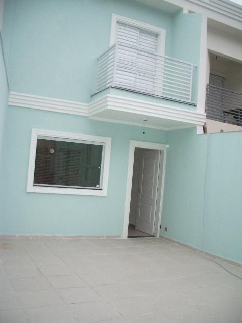 Sobrado residencial à venda, Vila Formosa, São Pau