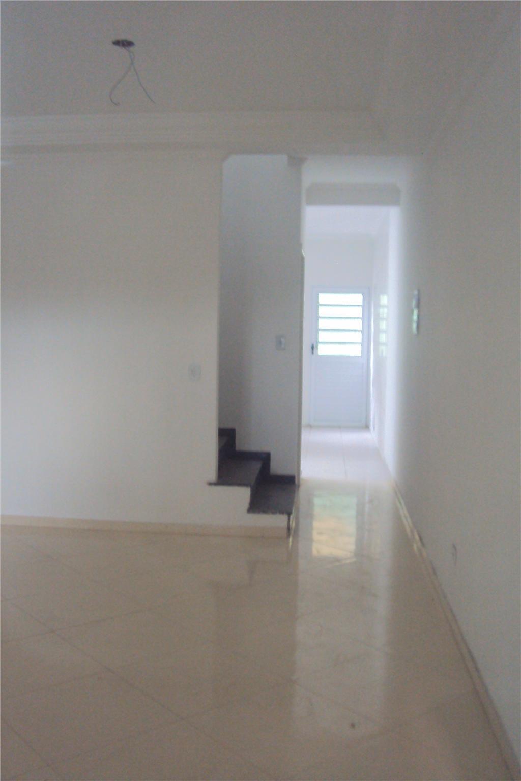 Casa Sobrado à venda, Vila Frugoli, São Paulo