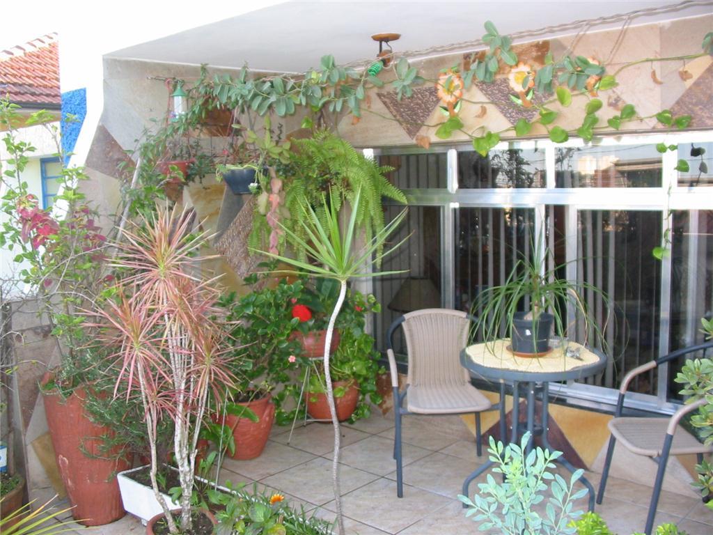 Sobrado à Venda - Jardim Maringá