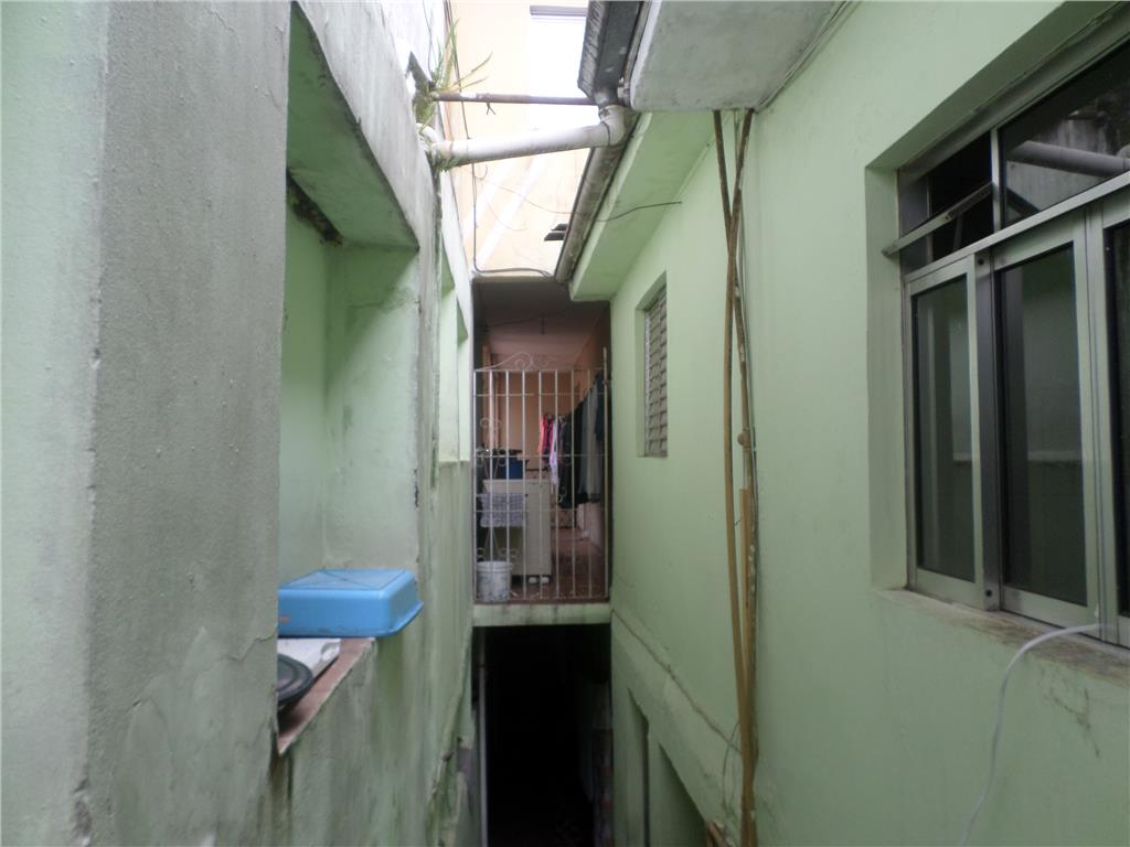Casa / Sobrado à Venda - Cidade Líder