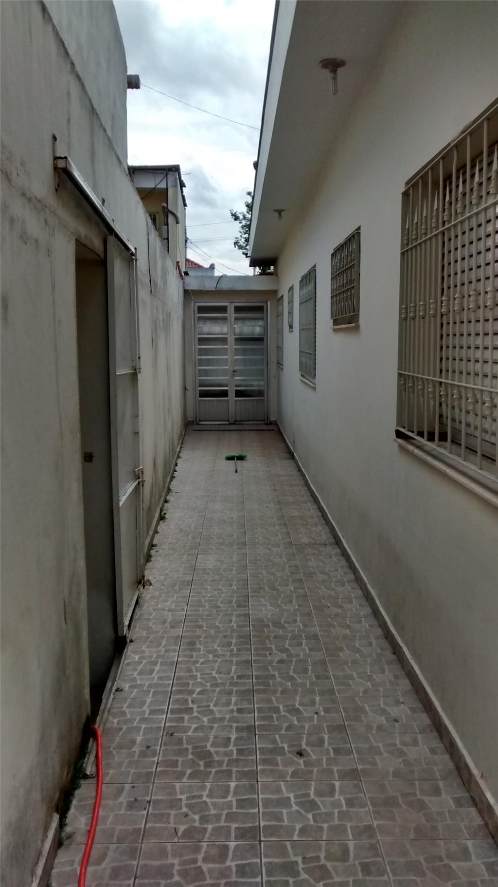 Casa Padrão à venda, Jardim Quarto Centenário, São Paulo