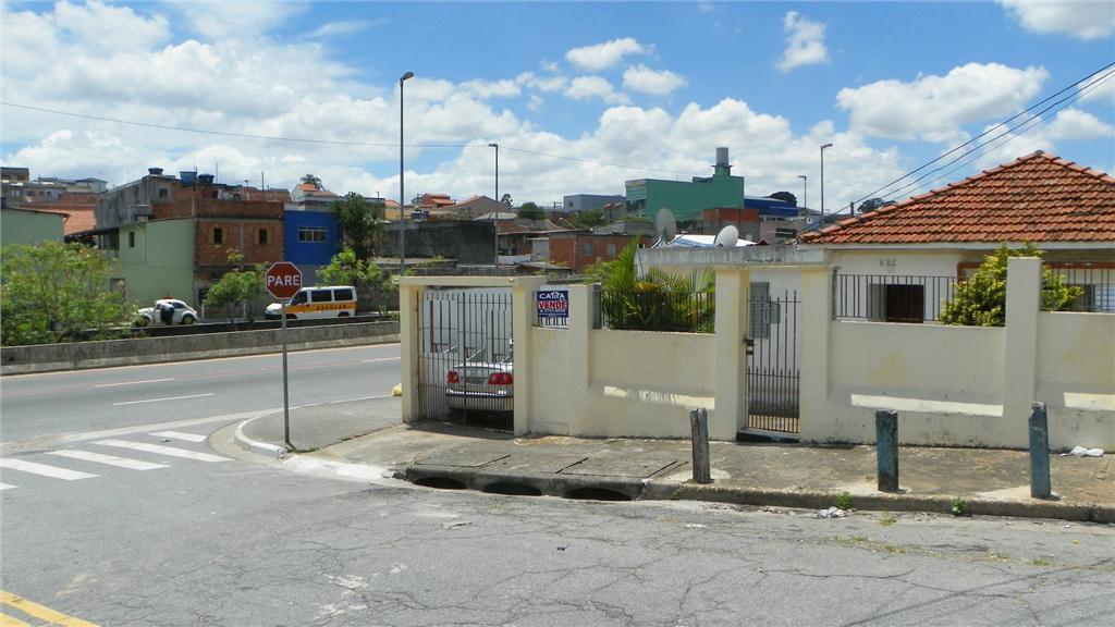 Casa residencial à venda, Vila Ré, São Paulo.
