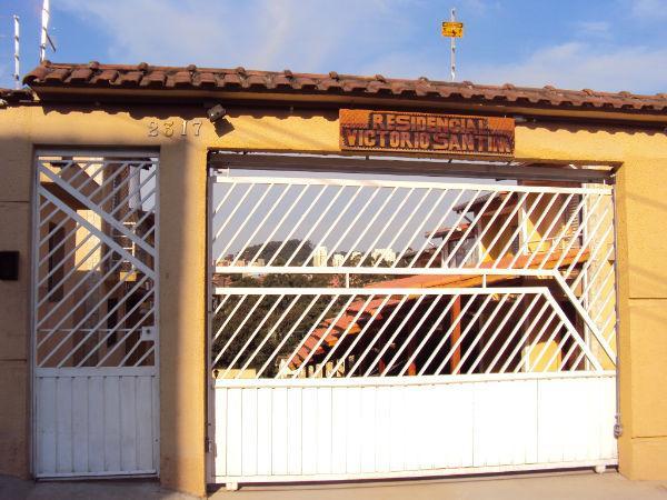 Sobrado em condomínio fechado à venda, Itaquera, S