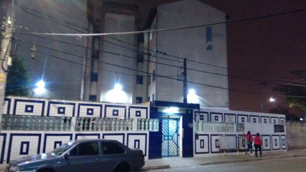 Apartamento Padrão à venda, Parada Xv De Novembro, São Paulo