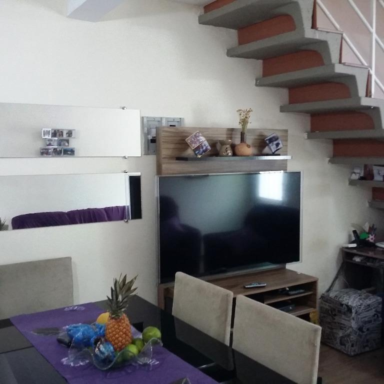 Casa Sobrado à venda, Vila Curuçá, São Paulo