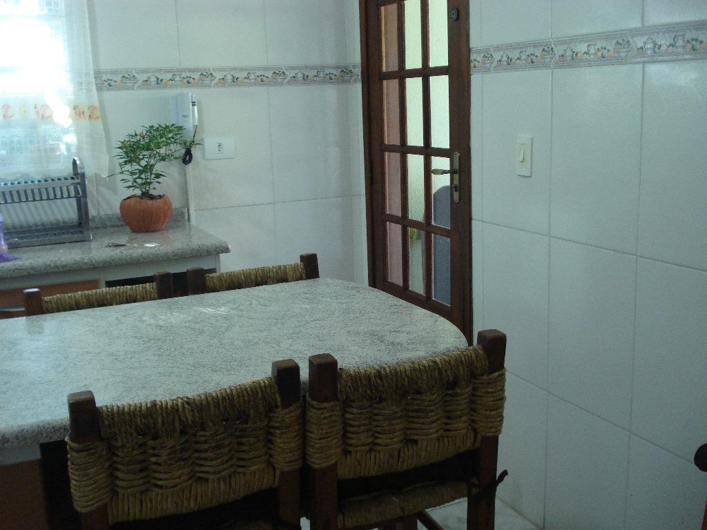 Casa Sobrado à venda, Parada Xv De Novembro, São Paulo