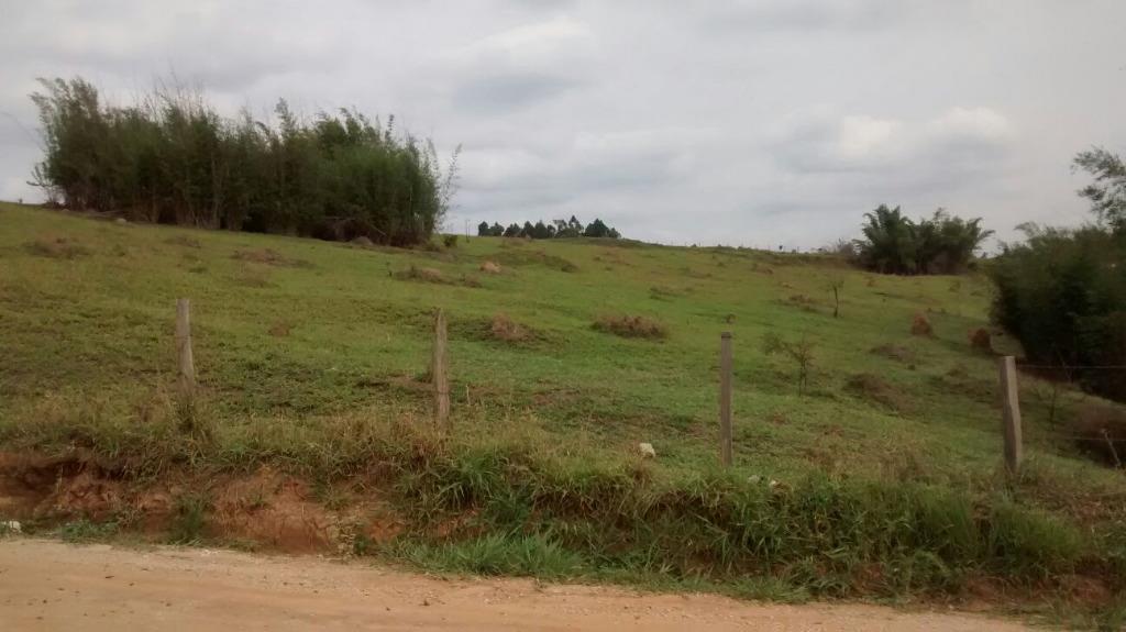 Terreno à Venda - Vila Galvão