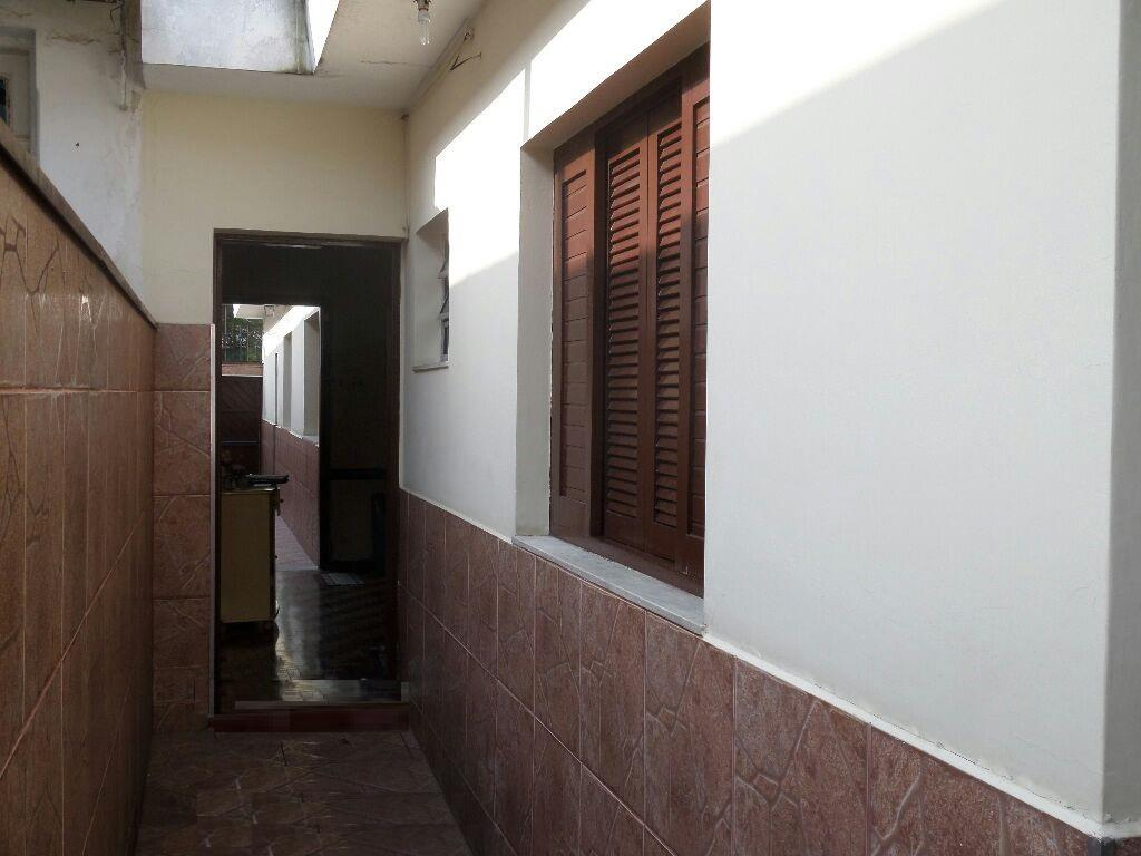 Casa Padrão à venda, Belenzinho, São Paulo
