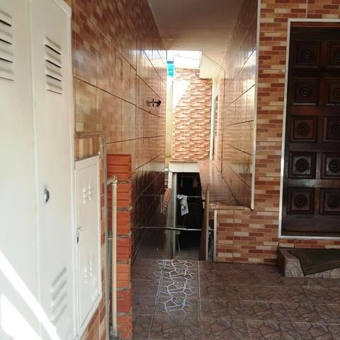 Casa Padrão à venda, Vila Nhocune, São Paulo
