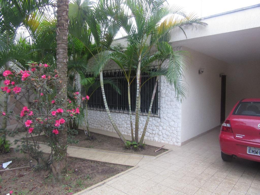 Casa / Sobrado à Venda - Jardim Nossa Senhora do Carmo